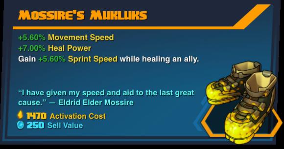 Mossire's Mukluks