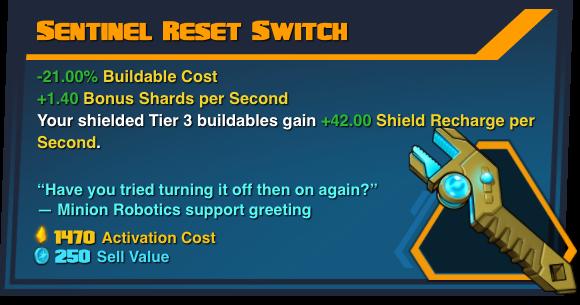 """Sentinel Reset Switch"