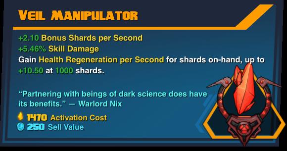 """""""Veil Manipulator"""